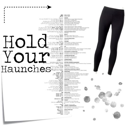969937b5009 Hold Your Haunches Shapewear – Does It Work !