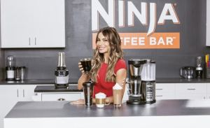 Barista Quality Specialty Coffee At Home // Ninja Coffee Bar Review simply beyoutified