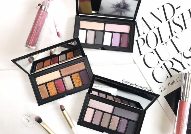 Cover Shot Eye Palettes - Major Metals by Smashbox #13