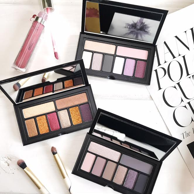 Cover Shot Eye Palettes - Major Metals by Smashbox #21