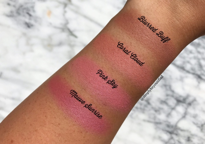 Bounce Blur Blush by bareMinerals #6